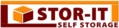 Stor-It Self Storage, Logo